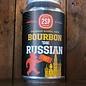2SP Bourbon The Russian Imperial Stout, 11.6% ABV, 12oz Can