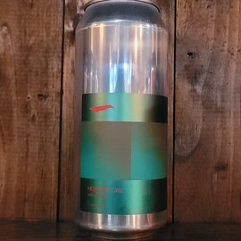 Finback Heed the Call IPA, 6.5% ABV, 16oz Can