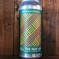Mast Landing All The Way Up: Mango, Passionfruit, Pineapple Sour Ale, 4.8% ABV, 16oz Can