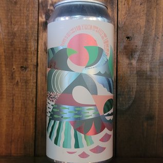 Mountains Walking Sweets Strawberry/Blackberry Sour Ale, 8% ABV, 16oz Can