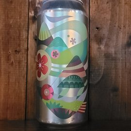Mountains Walking Galaxy Cloud Curtain DDH DIPA, 8.5% ABV, 16oz Can