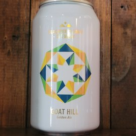 Blackberry Farm Goat Hill Golden Ale, 5% ABV, 12oz Can