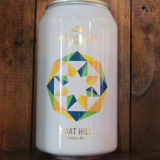 Blackberry Farm Goat Hill Golden Ale, 5% ABV, 12oz Can