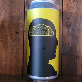 Fast Fashion Tears For Spheres DDH IPA, 7.6% ABV, 16oz Can
