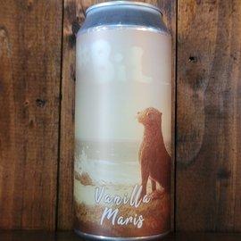 Timber Ales Vanilla Maris Barley Wine Ale, 12% ABV, 16oz Can