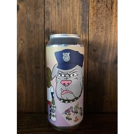 Hoof Hearted Quit Your Fussin' On Me Sour DIPA, 9% ABV, 16oz Can