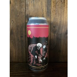 Abomination Brewing The Harvester V4 Sour Ale, 7.1% ABV, 16oz Can