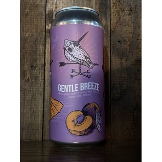 Pipeworks Gentle Breeze Saison, 6.7% ABV, 16oz Can
