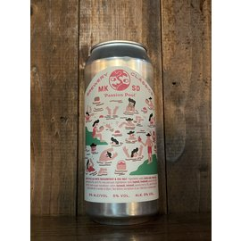 Mikkeler SD Passion Pool Gose, 5% ABV, 16oz Can