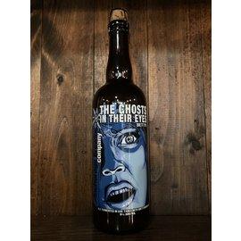 Anchorage The Ghosts in Their Eyes Brett IPA, 8% ABV, 25oz Bottle