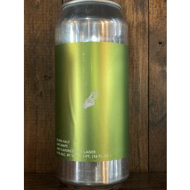 Other Half Lime Snaps Rice Lager, 4.5% ABV, 16oz Can