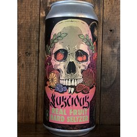 Abomination Luscious Smoothie Hard Seltzer, 5.5% ABV, 16oz Can