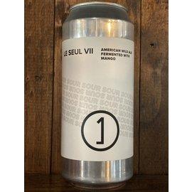 Une Annee Le Seul VII Sour Ale, 6.5% ABV, 16oz Can