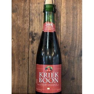 Brouwerij Boon Kriek Boon Lambic, 4% ABV, 375ml Bottle
