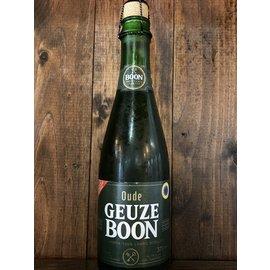 Brouwerij Boon Oude Geuze Boon Lambic, 7% ABV, 375ml Bottle