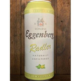 Schloss Eggenberg Radler, 2.4% ABV, 500ml Can