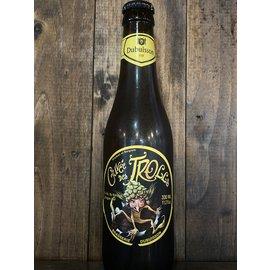 Brasserie Dubuisson Cuvee des Trolls Belgian Ale, 7% ABV, 11.2oz Bottle