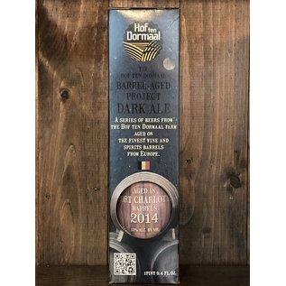 Hof Ten Dormaal Barrel Aged Dark - Port Charlotte (2014), 12% ABV, 25oz Bottle
