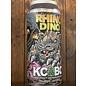 KCBC Rhino Dino Milkshake IPA, 7.2% ABV, 16oz Can
