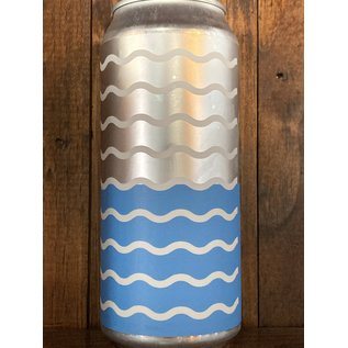 Stillwater/ Monkish A Sound Saison, 7% ABV, 16oz Can