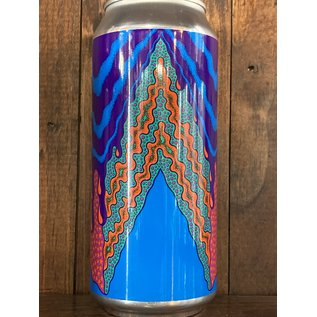 Omnipollo In Plenty Imperial Stout, 12% ABV, 16oz Can