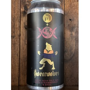 Proclamation Swearwolves Sour IPA, 6.5% ABV, 16oz Can