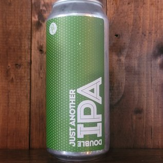 Brix City Just Another Double IPA, 8% ABV, 16oz Can