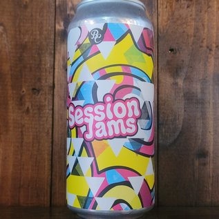 Brix City Session Jams Session IPA, 4.5% ABV, 16oz Can