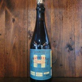 Transmitter H7 Berry Harvest Sour Ale, 6.1% ABV, 500ml Bottle