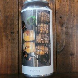 Evil Twin NYC Barley Wine, 13% ABV, 16oz Can