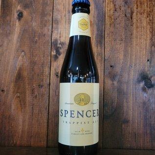 Spencer Trappist Ale, 6.5% ABV, 12oz Bottle