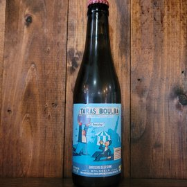 De La Senne Taras Boulba Extra Hoppy Ale, 4.5% ABV, 11.2oz Bottle