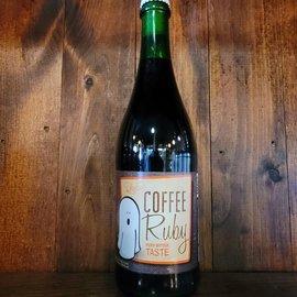 Fantome Coffee Ruby Ale, 8% ABV, 25oz Bottle