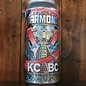 KCBC Strictly Harmonic NY Tart Cherry Saison, 5.2% ABV, 16oz Can