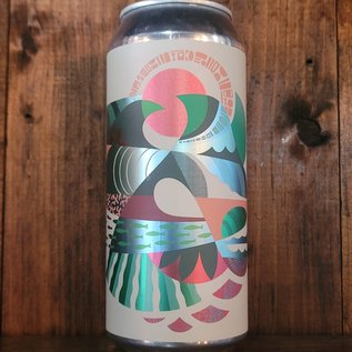 Mountains Walking Sweets Strawberry Shortcake Sour Ale, 8% ABV, 16oz Can