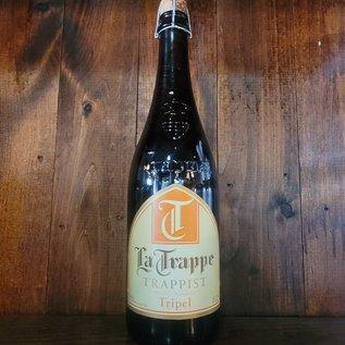 Bierbrouwerij De Koningshoeven La Trappe Tripel Trappist Ale, 8% ABV, 25oz Bottle