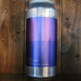Other Half DDH Forever Galaxy IPA, 6.5% ABV, 16oz Can