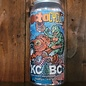 KCBC Octocycle Pilsner, 4.5% ABV, 16oz Can