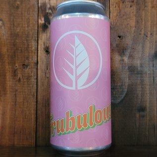 Deciduous Frubulous Sour Ale, 6% ABV, 16oz Can