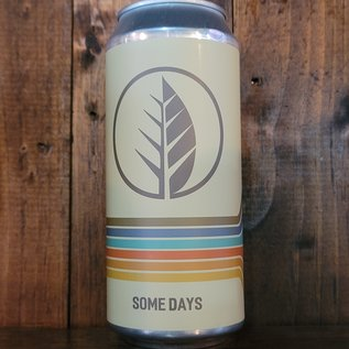 Deciduous Some Days DIPA, 8% ABV, 16oz Can
