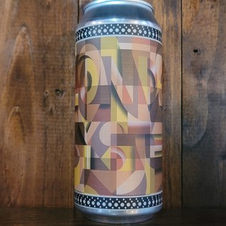 Short Throw / Marlowe London System Pale Ale, 5.5% ABV, 16oz Can