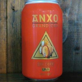 Anxo Grand Cru Dry Cider, 6.9% ABV, 12oz Can
