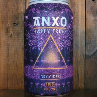 Anxo Happy Trees Dry Cider, 6.9% ABV, 12oz Can