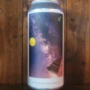 Evil Twin NYC To The Milky Way & Back VII Milkshake IPA, 7.5% ABV, 16oz Can