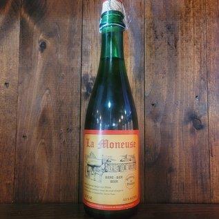 Blaugies La Moneuse Saison, 8% ABV, 12.7oz Bottle