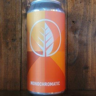 Deciduous Monochromatic: Pumpkin Sour IPA, 6.8% ABV, 16oz Can