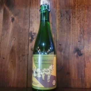 Brasserie de Blaugies/ Hill Farmstead La Vermontoise Saison, 6% ABV, 12.7oz Bottle