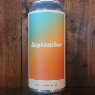 Evil Twin NYC Do You Remember? West Coast Pale Ale, 5% ABV, 16oz Can