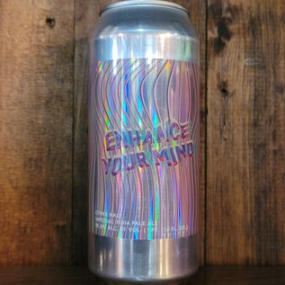 Other Half Enhance Your Mind Imperial IPA, 10% ABV, 16oz Can
