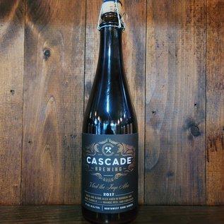 Cascade Vlad the Imp Aler (2017) Sour Ale, 11.6% ABV, 500ml Bottle